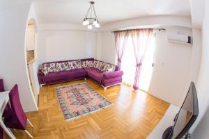 Lantana Apartments, Apartmány  Petrovac na Moru - big - 33