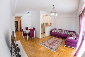 Lantana Apartments, Apartmány  Petrovac na Moru - big - 34