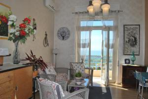 B&B La Finestra sulla Valle, Bed & Breakfasts  Agrigent - big - 63