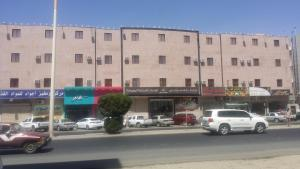 Dar Al Taif Suites, Appartamenti  Taif - big - 10