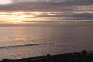 Gîtes de la Mer - Mer et Soleil, Case vacanze  Hauteville-sur-Mer - big - 20