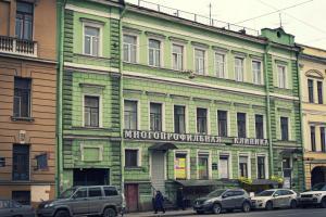 Санкт-Петербург - Mini-hotel Silva