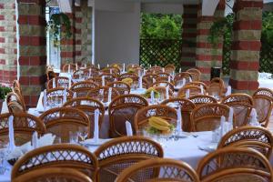 Resort Center Raduga