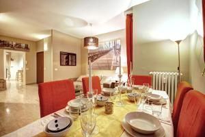 Rosso Apartment, Apartments  Milan - big - 18