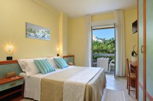 Hotel Riviera, Hotel  Misano Adriatico - big - 6
