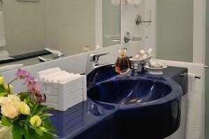 Hotel Riviera, Hotel  Misano Adriatico - big - 8