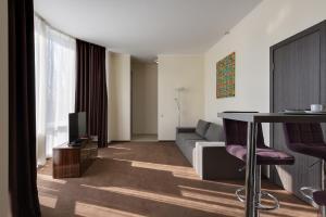 Отель Twin Apart - фото 25