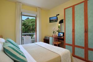 Hotel Riviera, Hotel  Misano Adriatico - big - 9
