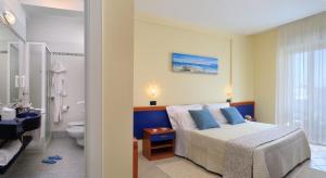 Hotel Riviera, Hotel  Misano Adriatico - big - 12