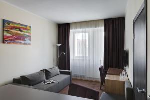 Отель Twin Apart - фото 3
