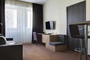 Отель Twin Apart - фото 24