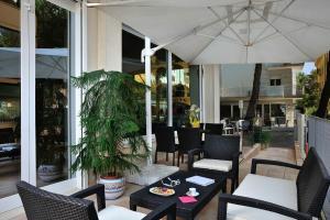 Hotel Riviera, Hotel  Misano Adriatico - big - 50