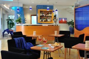 Hotel Riviera, Hotel  Misano Adriatico - big - 49