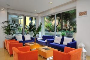 Hotel Riviera, Hotel  Misano Adriatico - big - 48