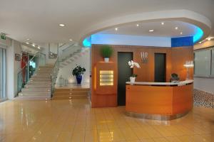 Hotel Riviera, Hotel  Misano Adriatico - big - 47