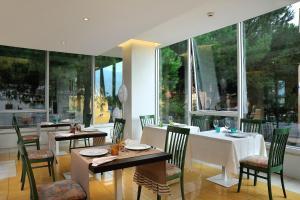 Hotel Riviera, Hotel  Misano Adriatico - big - 44