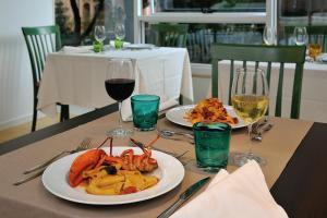 Hotel Riviera, Hotel  Misano Adriatico - big - 42