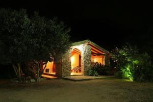 Villette dello Zingaro, Vily  Scopello - big - 39