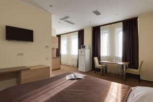 Отель Twin Apart - фото 21