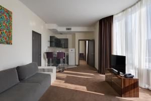 Отель Twin Apart - фото 12