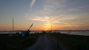 Gîtes de la Mer - Mer et Soleil, Case vacanze  Hauteville-sur-Mer - big - 12