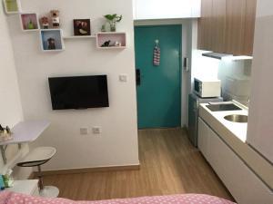 Chun Chun House, Appartamenti  Shanghai - big - 1