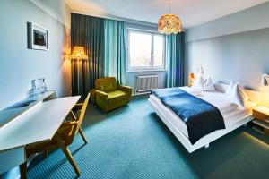 Вена - magdas HOTEL