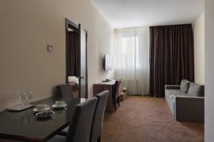 Отель Twin Apart - фото 7