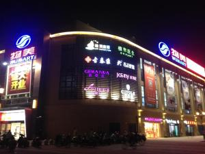 Chun Chun House, Appartamenti  Shanghai - big - 9