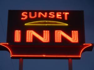 Sunset Inn, Motely  Grants Pass - big - 1