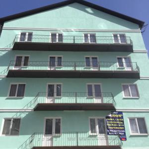 Отель Милана, Домбай