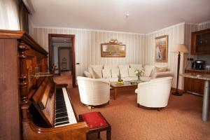 Отель Отрада - фото 27