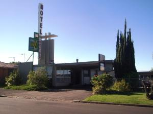 Mayfield Motel - Newcastle, New South Wales, Australia