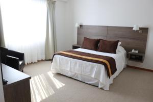 Conrado Hotel Osorno, Hotel  Osorno - big - 8