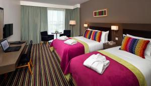 Kingswood Hotel Citywest, Hotel  Citywest - big - 8