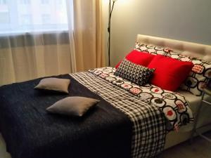 Apartment on Yubileyniy prospect
