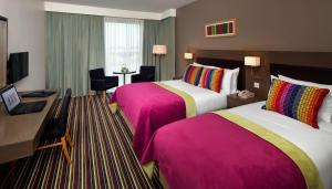 Kingswood Hotel Citywest, Hotel  Citywest - big - 27