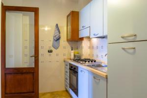 Sara's House, Apartments  Taormina - big - 7