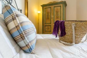 Sara's House, Apartments  Taormina - big - 8
