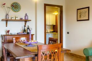 Sara's House, Apartments  Taormina - big - 11