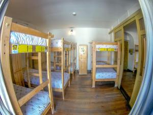 Ecopackers Hostels, Hostely  Cusco - big - 28