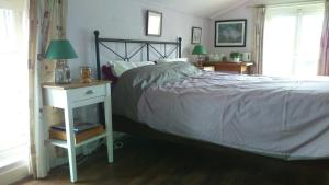 Le Moulin St Jean, Bed & Breakfast  Loches - big - 5