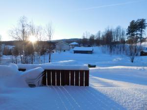 Soltun Soldatheim & Ungdomssenter, Ostelli  Setermoen - big - 19