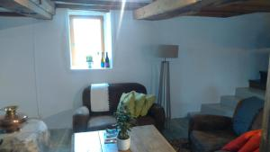 Le Moulin St Jean, Bed & Breakfast  Loches - big - 18
