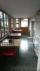 Le Moulin St Jean, Bed & Breakfast  Loches - big - 20