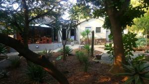 Aerotropolis Guest Lodge, Guest houses  Kempton Park - big - 92