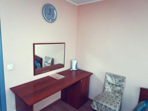Отель Аба - фото 17
