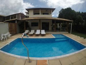 Pousada Villas do Arraial, Affittacamere  Arraial d'Ajuda - big - 31