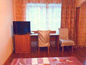 Отель Аба - фото 15