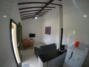 Pousada Villas do Arraial, Affittacamere  Arraial d'Ajuda - big - 33